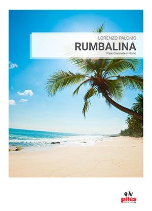 Partitura Rumbalina