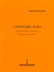 Cantos del Alama by Lorenzo Palomo