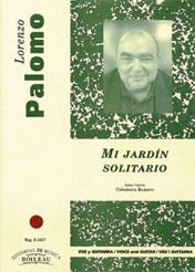 Mi Jardin Solitario by Lorenzo Palomo