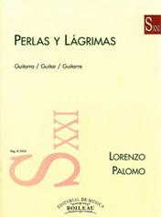Perlas y Lagrimas by Lorenzo Palomo