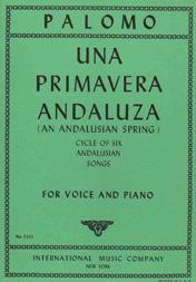 Una Primavera Andaluza by Lorenzo Palomo