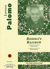 Rebeka's Rainbow by Lorenzo Palomo