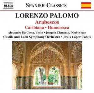 LORENZO PALOMO MUSIC