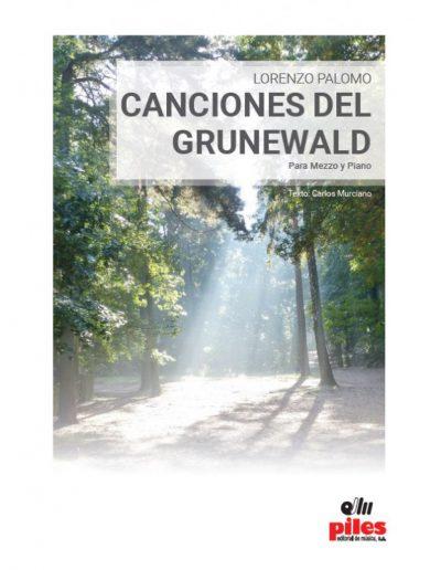 FOTO - Canciones del Grunewald